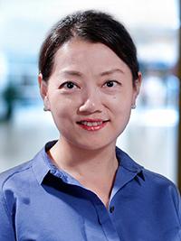 Lydia Xu