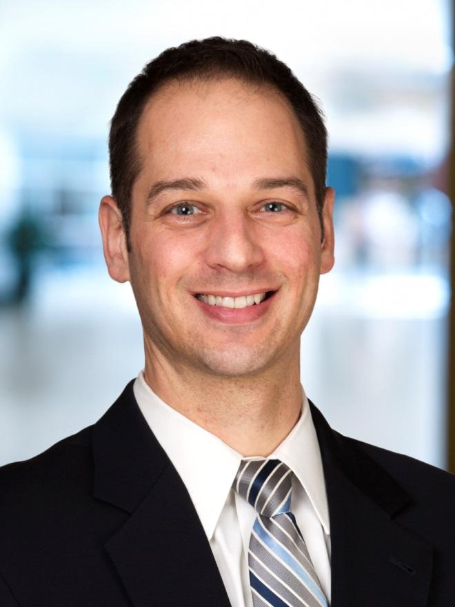Chris Dolan, Financial Advisor