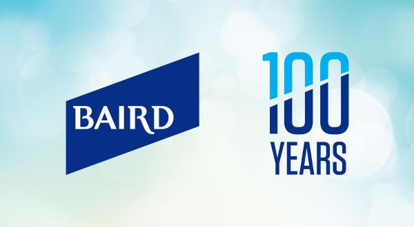 Baird 100