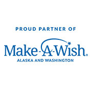 Make-A-Wish – Alaska & Washington logo