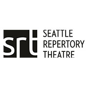 Seattle Repertory Theatre logo