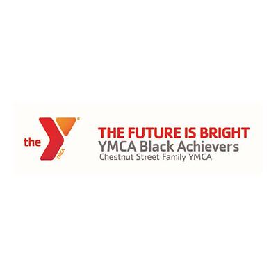 YMCA Black Achievers Chestnut Street logo