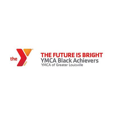 YMCA Black Achievers Louisiville logo