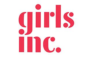 Girls, Inc. logo