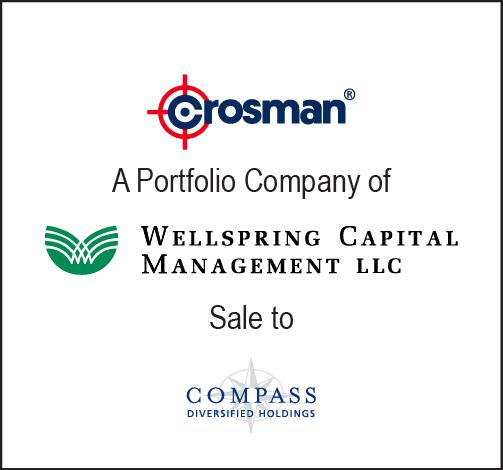 Crosman to Compass