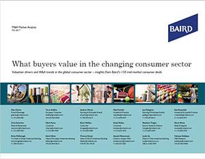 Baird Global Consumer MA