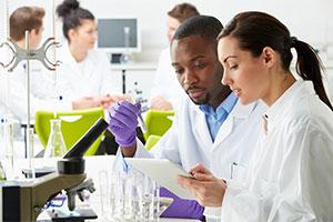 Baird Pharma