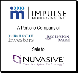 Impulse Monitoring / Nuvasive