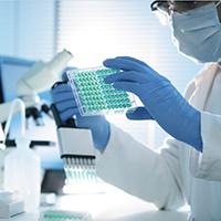 Life Science Tools & Diagnostics