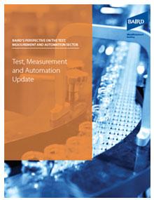 Test, Measurement & Automation