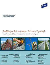 Building & Infrastructure Products
