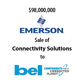 Emerson Heating Products