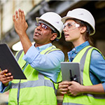 Industrial Safety and Security