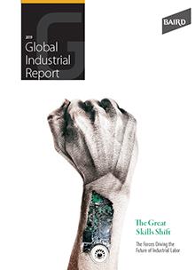 2019 Global Industrial Report