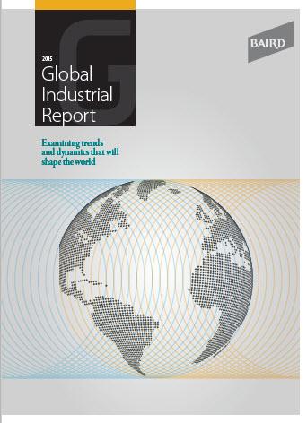 Baird's Global Industrial Report
