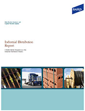 Industrial Distribution
