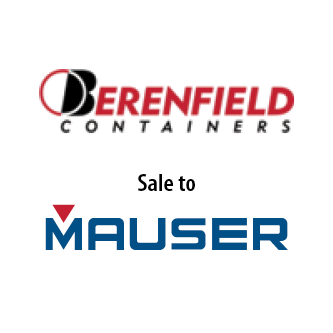 Berenfield Containers