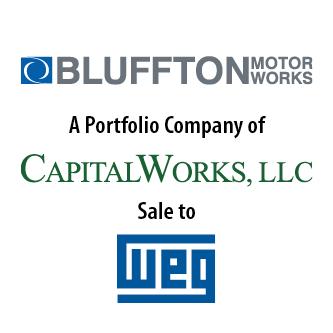 Bluffton Motorworks
