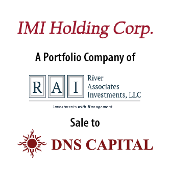 IMI Holdings Corp.