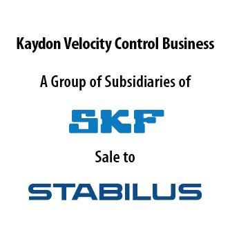 Kaydon Velocity Control Business