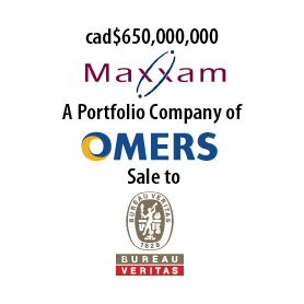 Maxxam