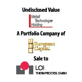 Metall Technologie Holding