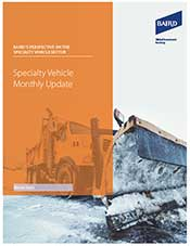 Specialty Vehicles Report