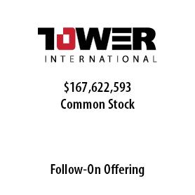 Tower International