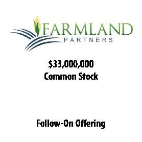Farmland Partners Inc.