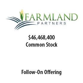 Farmland Partners Inc.