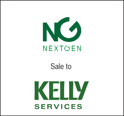 Next Gen Kelly