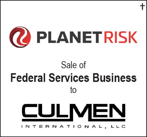 Planet Risk