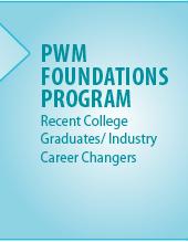 Foundations Program