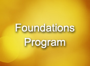 Foundations Program